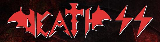 Death SS logo