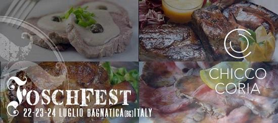 Fosch Fest cibaria