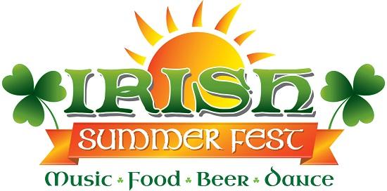 IRISH SUMMER FEST 2016