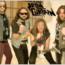 Iron Curtain : nel roster di Pure Steel Records