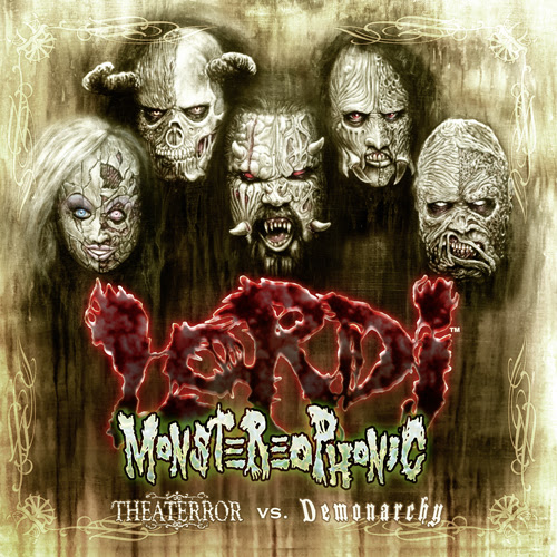 Lordi Monsterephonic (Theaterror Vs. Demonarchy)