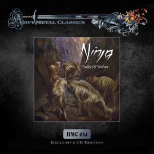 NINJA-Valley Of Wolves