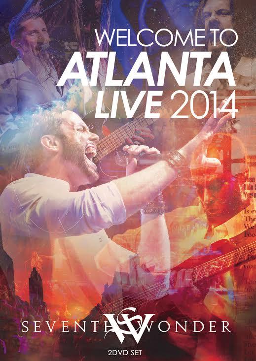 Seventh Wonder live dvd