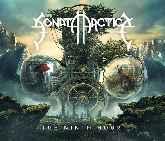 Sonata Arctica The Ninth Hour