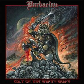 barbarian copertina