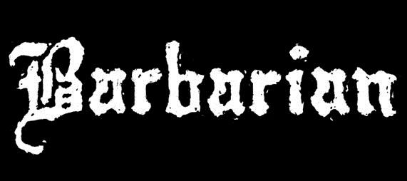 barbarian logo