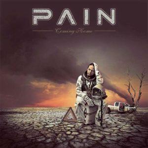 paincominghomecd