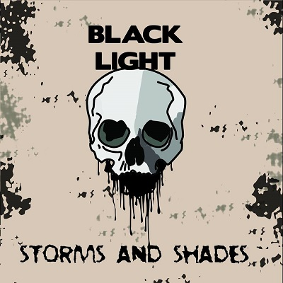 Black Light Storms and Shades