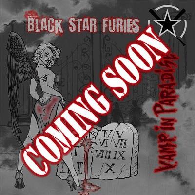 Black Star Furies Vamp In Paradise