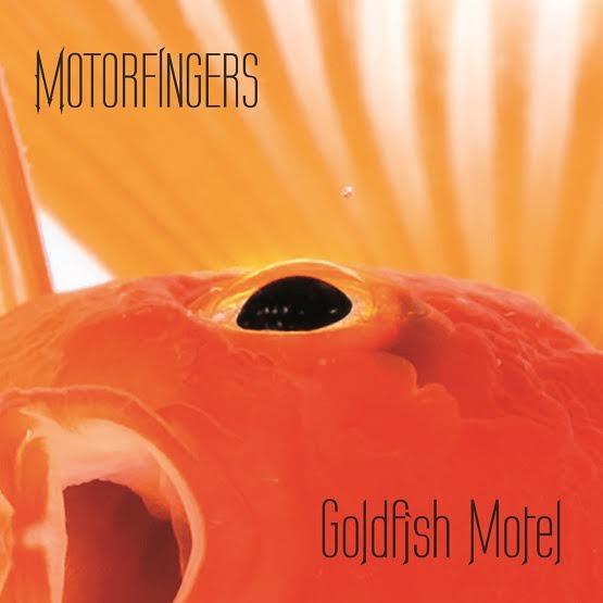 GoldfishMotel