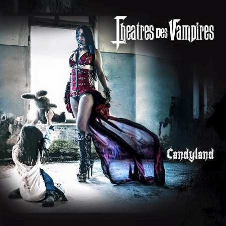THEATRES DES VAMPIRES Candyland