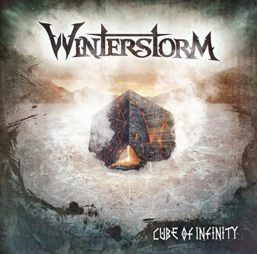 WINTERSTORM Cube Of Infinity