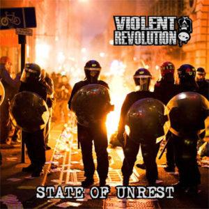 violentrevolution