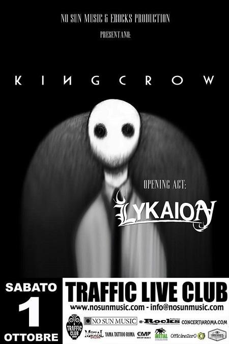 kingcrow-roma