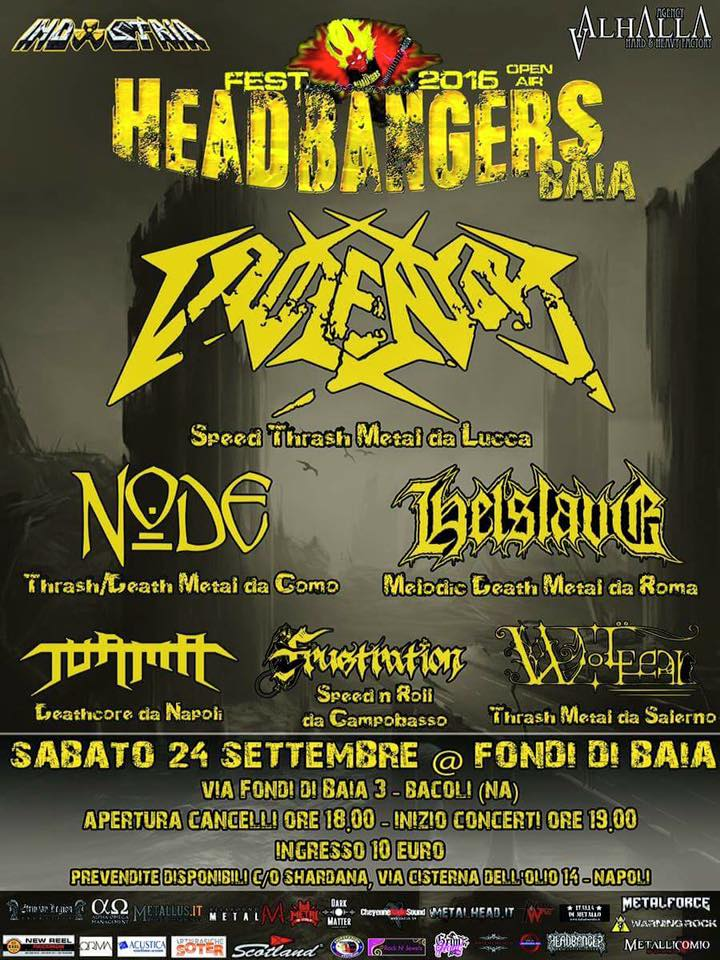 Node-HeadbangersFest