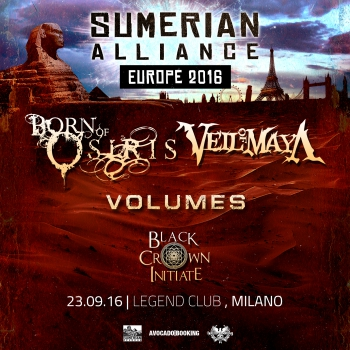 sumerian-alliance-tour