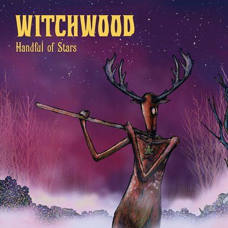 Witchwood Handful Of Stars