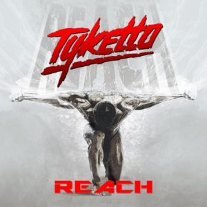 tyketto-reachcd