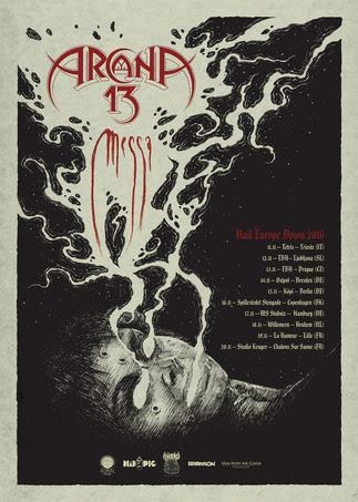 arcana-13-and-messa