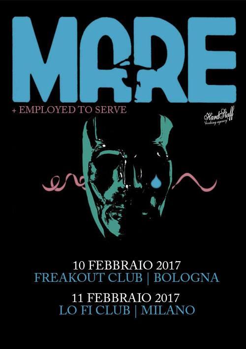 mare-2017-live