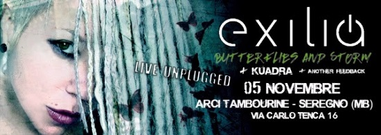 exilia-live-unplugged