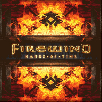 firewind-hands-of-time
