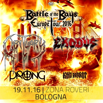 obituary-exodus-prong-king-parrot