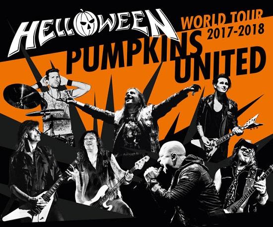 pumpkins-united