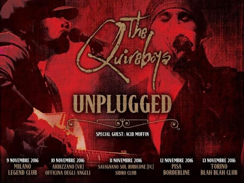 the-quireboys-unplugged-tour