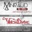 Vision Divine : live a Bologna sabato 3 dicembre