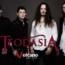 Teodasia : nel roster di Volcano Records & Promotion