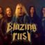 Blazing Rust : secondo singolo online