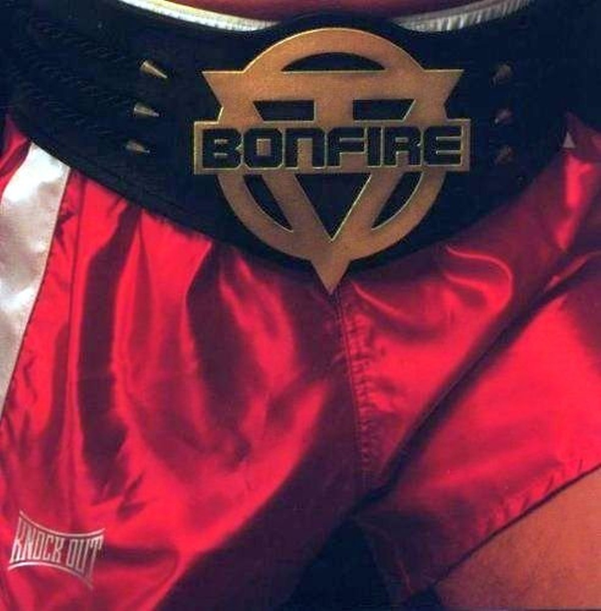Bonfire – Knock Out