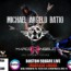 Michael Angelo Batio : clinic a Vicenza l'1 giugno