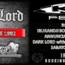 """Dark Lord : prima data del """"The Return Tour"""""""