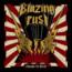 Blazing Rust : preordina il nuovo album
