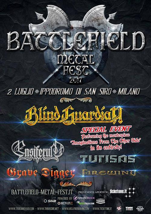 Battlefield Metal Fest