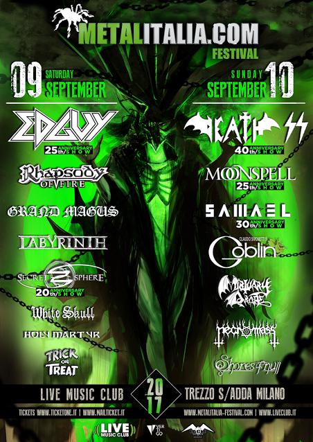 Metalitalia Fest