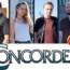 Concordea : firmano per Rock On Agency