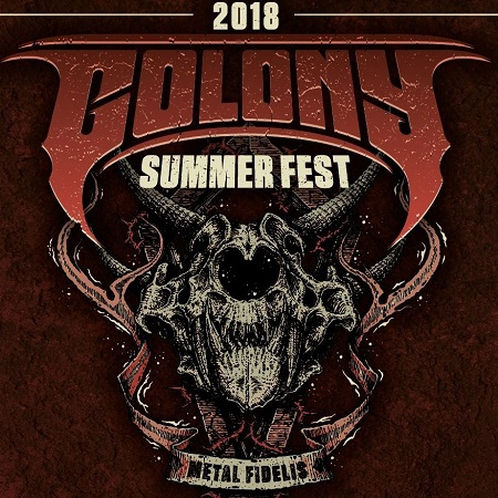 Colony Summer Fest