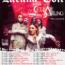 Lacuna Coil : nuovo tour europeo e libro celebrativo
