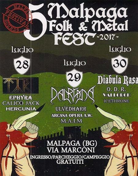Malpaga Folk Metal Fest