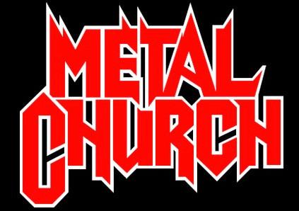 Metal Church (Mike Howe)