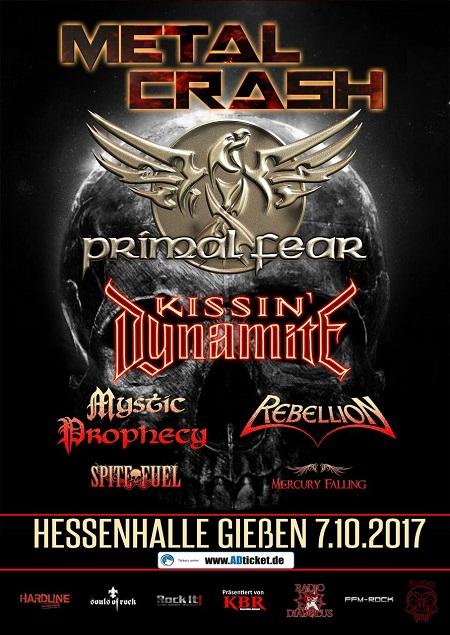 Metal Crash Festival