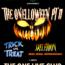 Trick Or Treat : live ad Halloween al The One (MI)