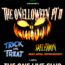 Trick Or Treat : live ad Halloween al The One (MI)