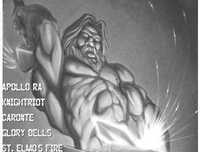 Forging Steel (Beppe Diana)