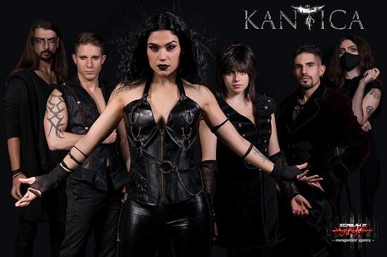 Kantica
