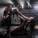 11/11/2017 : Hardcore Superstar + Fozzy – Roncade (Tv)