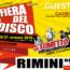 Fiera Del Disco : a Rimini questo weekend
